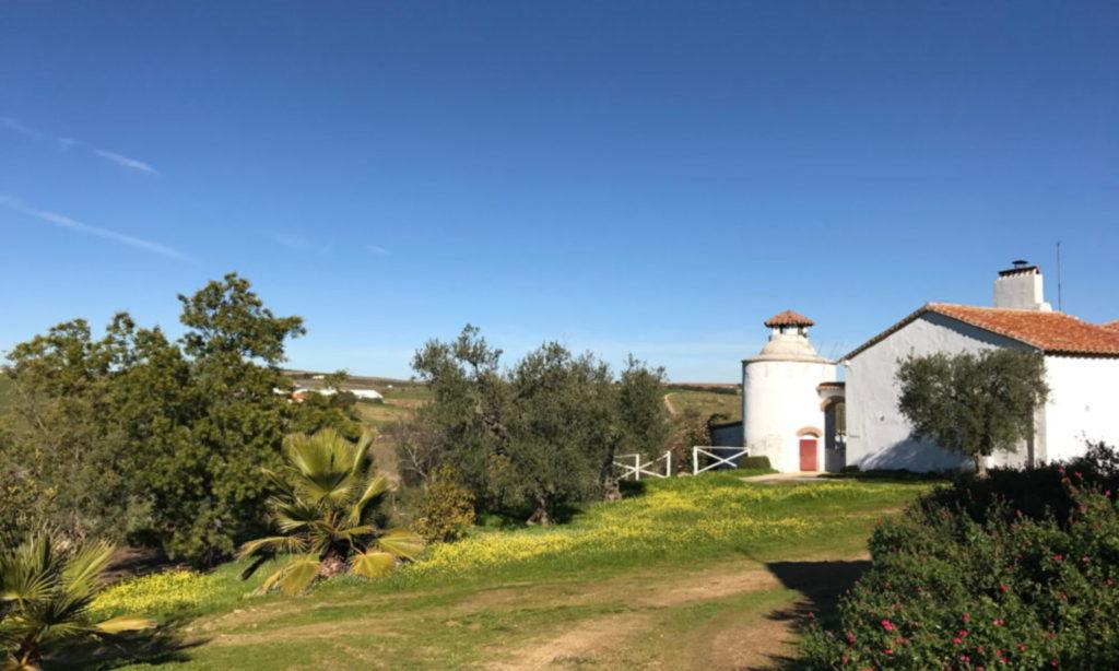 casa rural azuaga badajoz barata