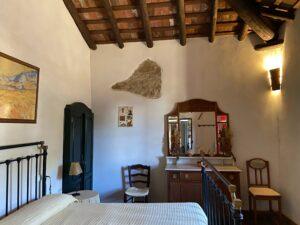 casa rural azuaga viña del duco 4 habitaciones trigo