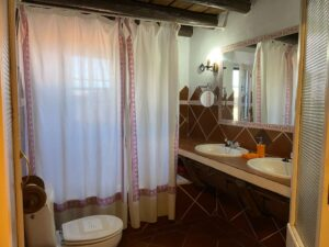 casa rural bañera badajoz