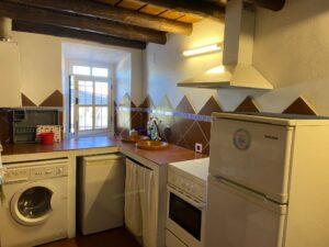 casa rural con cocina completa badajoz